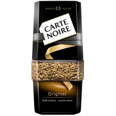 Кофе растворимый Carte Noire Original, банка, 190 г