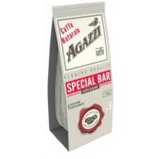 Кофе в зернах Agazzi Special Bar, 1 кг
