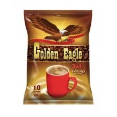 Кофейный напиток растворимый Golden Eagle 3 в 1, 10*20 г
