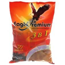Кофейный напиток растворимый Eagle Premium 3 в 1, 50*18 г