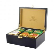 Ассорти зеленого и черного чая Ти Тэнг, 300 г