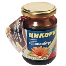 Цикорий Русский цикорий с топинамбуром, банка, 200 г