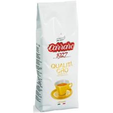 Кофе в зернах Carraro Qualita Oro (Карраро Куалита Оро), 500 г